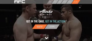 Alaska Fighting Championship Homepage